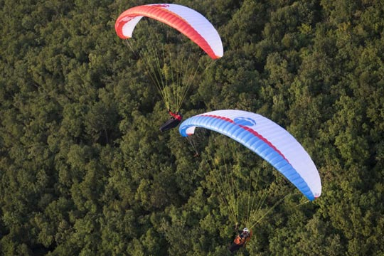 Paragliding Shop19
