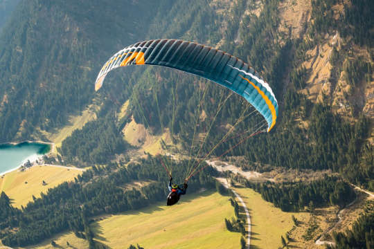Paragliding Shop20